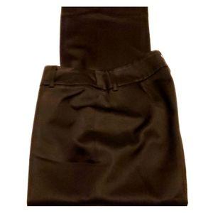 Harold's silky dress pants